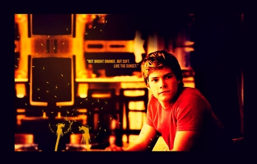 hunter parrish as petta