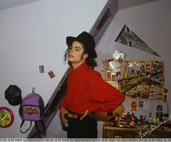 i still love mj :)
