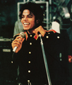 i still love mj :)  - michael-jackson photo