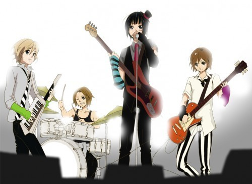 keion male version!!!!