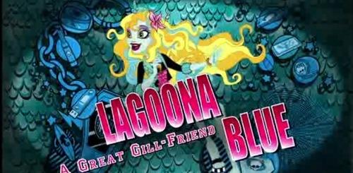 lagoona blue