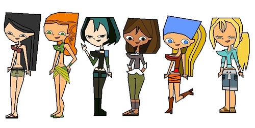 My fav TDI girls