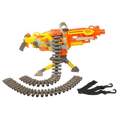 Оружие Nerf