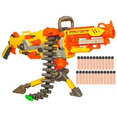Nerf Guns Images Wallpaper And Background Photos