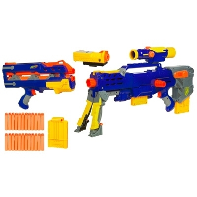 Nerf Guns wallpaper probably with a power drill and an electric drill entitled nerf guns