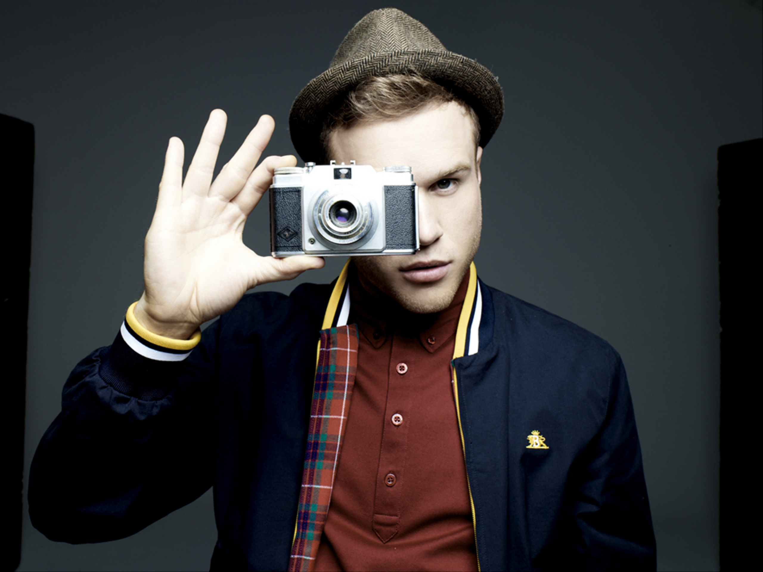 Olly Murs Photo 17621119 Fanpop Fanclubs Picture to Pin on