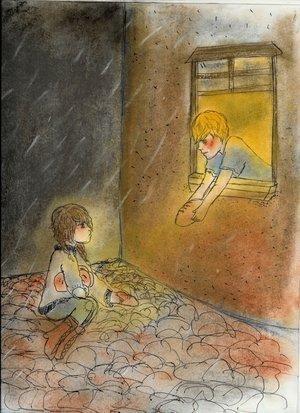 Die Tribute von Panem Hintergrund containing Anime titled peeta<3