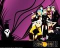 soul eater gang
