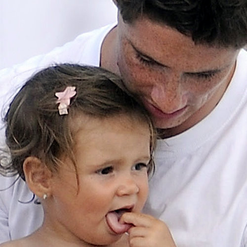 Fernando Torres 바탕화면 entitled torres n nora (so cute)