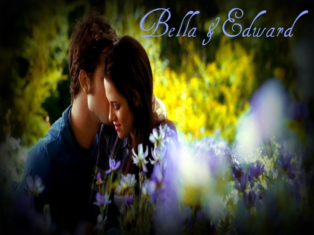 ♥ Bella & Edward ♥