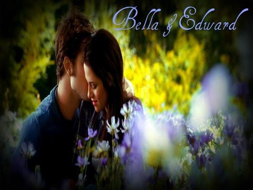 ♥ Bella & Edward ♥