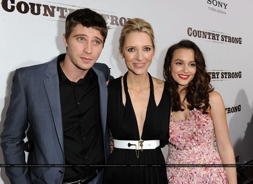 """""""Country Strong"""" Los Angeles Special Screening"""
