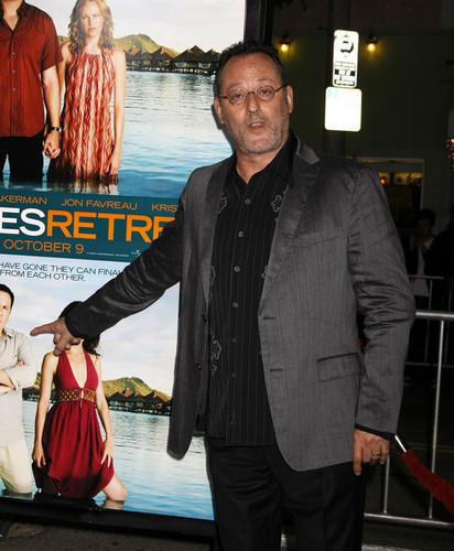 'Couples Retreat' Los Angeles Premiere - Arrivals