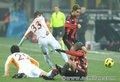Milan-Roma 0-1, Serie A TIM, 201/2011
