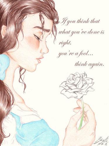 """""""My Heart's Far, Far Away"""""""