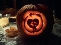 """""""RA Halloween Pumpkin"""""""