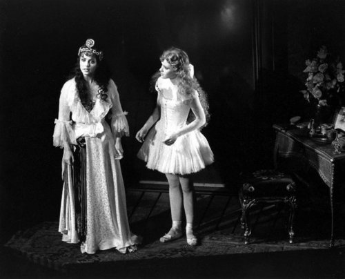 """Vintage"" Broadway foto"
