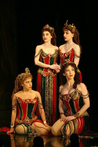 """Vintage"" Broadway Photos"