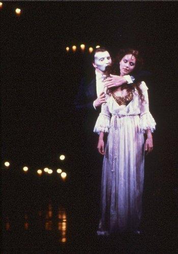 """""""Vintage"""" Broadway Fotos"""