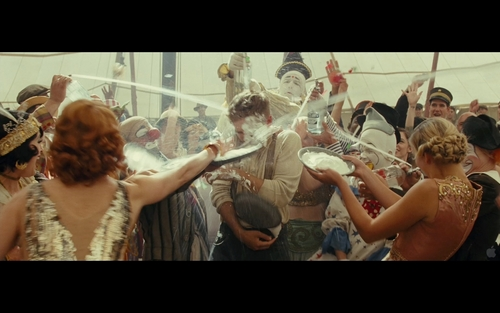 "Robert Pattinson kertas dinding called ""Water For Elephants"" Official Trailer HQ"