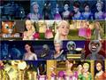 12 princesses