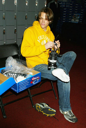 2002 - 4 Wheelers 의해 Skechers Party
