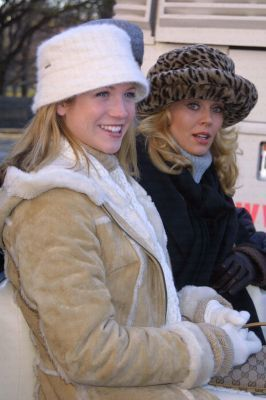 2002 Macy's Thanksgiving araw Parade - 11/?/02