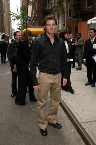 2003 - FOX Upfront 2003-2004 After Party
