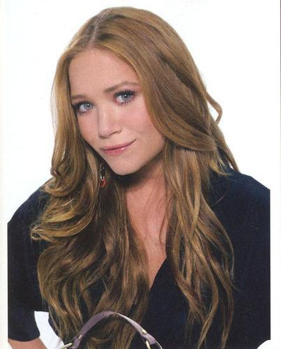 Mary-Kate & Ashley Olsen wallpaper containing a portrait titled 2006 - Dream'Up Special 01