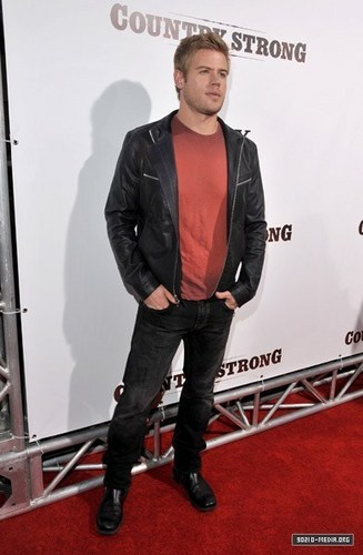 "2010-12-14 ""Country Strong"" Los Angeles Special Screening"