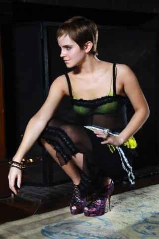 2010: Women's Wear Daily - emma-watson photo