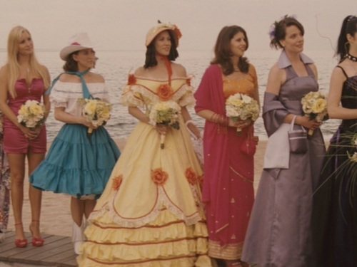 Wedding Movies images 27 Dresses HD wallpaper and ...