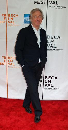 Alan SydneyPatrick Rickman