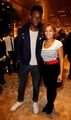 Antonia Thomas and Nathan Stewart-Jarrett - antonia-thomas photo