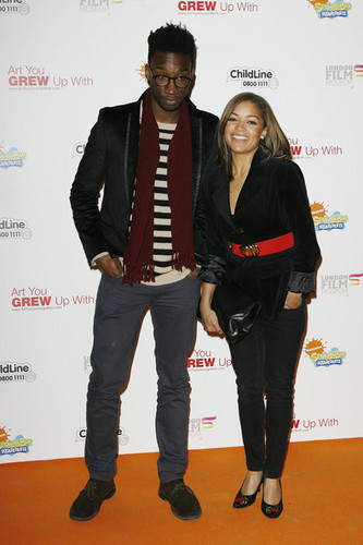 Antonia Thomas and Nathan Stewart-Jarrett