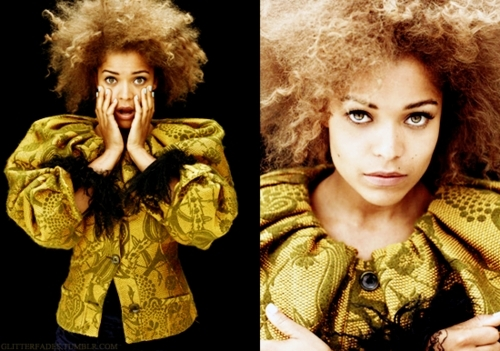 Antonia Thomas - antonia-thomas Photo
