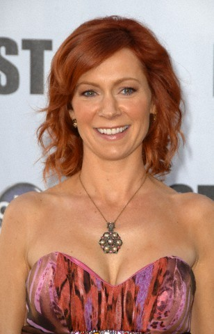 carrie preston felicia day