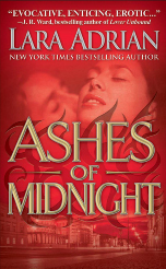 Ashes of Midnight (Book 6)