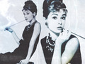 Audrey Hepburn - classic-movies wallpaper