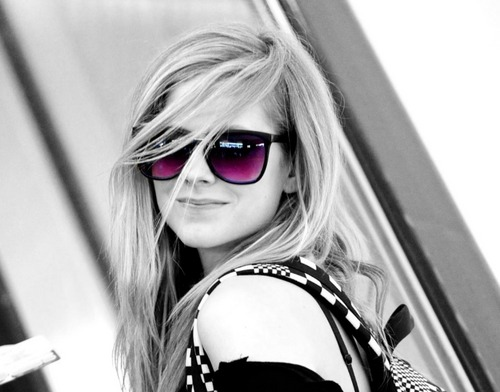 Avril - THE BEST