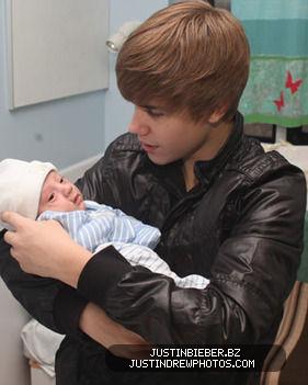 Awwww Justin:))