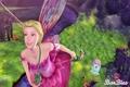 바비 인형 Fairytopia