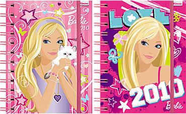 barbie (agenda)