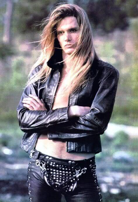Baz Sebastian Bach Photo 17728630 Fanpop