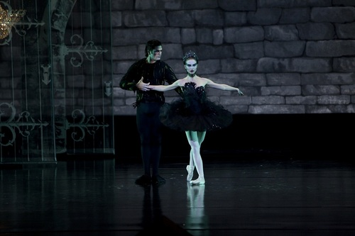 Black Swan - natalie-portman Photo