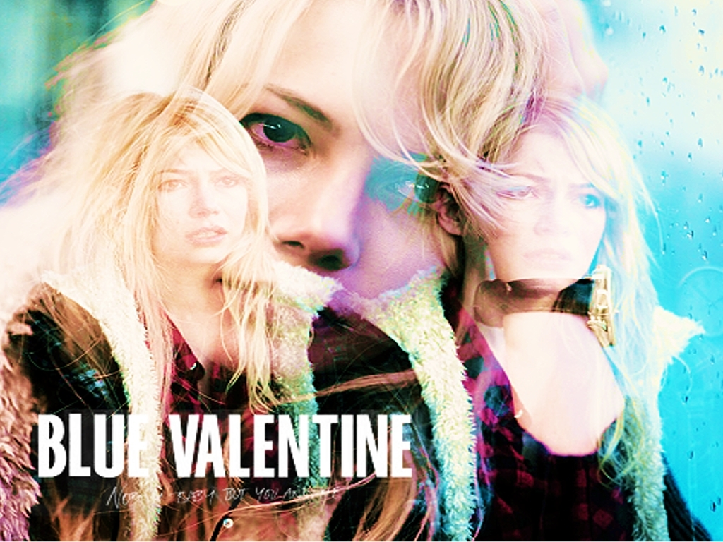 Blue Valentine Blue Valentine Wallpaper 17725255 Fanpop