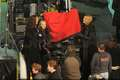Breaking Dawn Part 1 On Set 16.12.10 - twilight-series photo