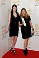 British Fashion Awards 2010 - lily-cole photo