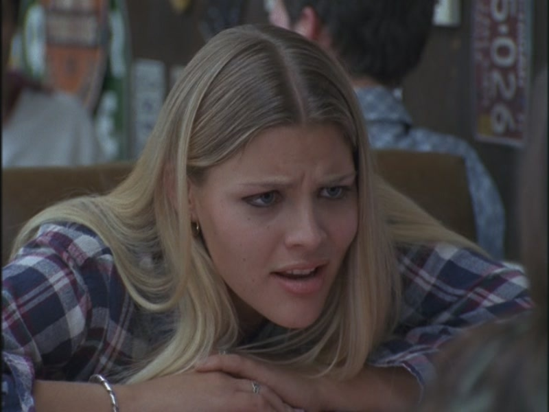 Busy Philipps Images Busy In Freaks And Geeks The Garage Door Hd