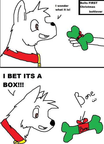 CC クリスマス Comic♥